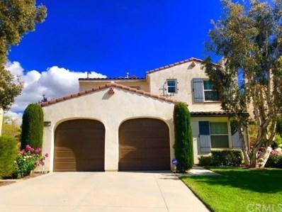 4367 Altivo Lane, Corona, CA 92883 - MLS#: PW19117491