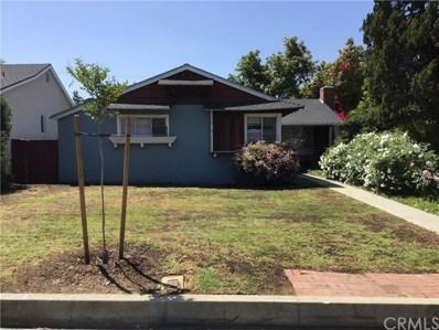 12108 Orange Drive, Whittier, CA 90601 - MLS#: PW19118010
