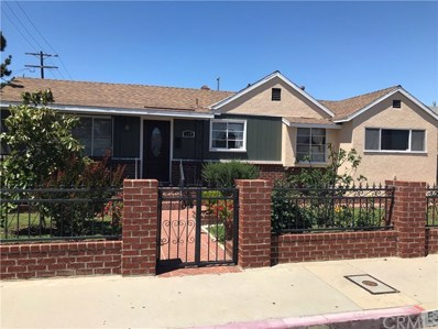 529 W E Street, Wilmington, CA 90744 - MLS#: PW19118068