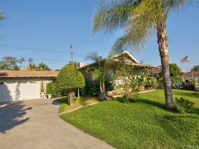 5423 Bonnie Street, San Bernardino, CA 92404 - MLS#: PW19118079