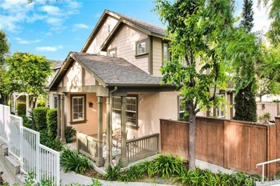 1 Picket Lane, Aliso Viejo, CA 92656 - MLS#: PW19118306