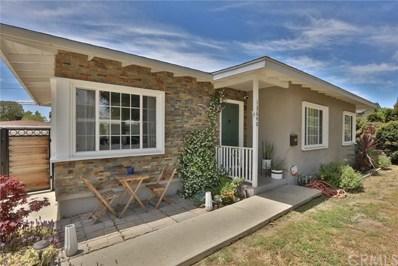 13640 Putnam Street, Whittier, CA 90605 - MLS#: PW19118338