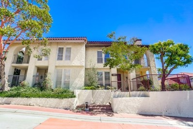 652 Avery Place, Long Beach, CA 90807 - MLS#: PW19118385