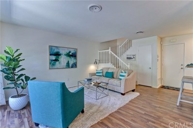 1600 Iowa Street UNIT B, Costa Mesa, CA 92626 - MLS#: PW19118454