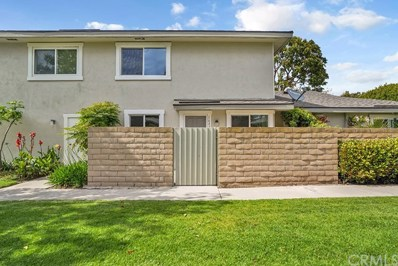 16426 Vista Roma Circle UNIT 118, Huntington Beach, CA 92649 - MLS#: PW19118833