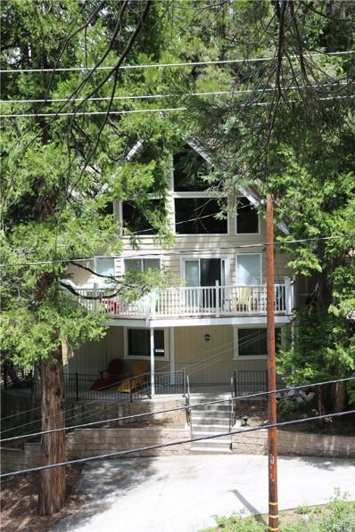 28687 Shenandoah Drive, Lake Arrowhead, CA 92352 - MLS#: PW19118987