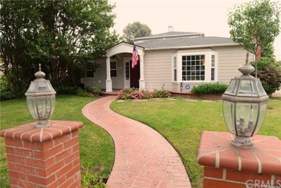 3918 Elm Avenue, Long Beach, CA 90807 - MLS#: PW19119159