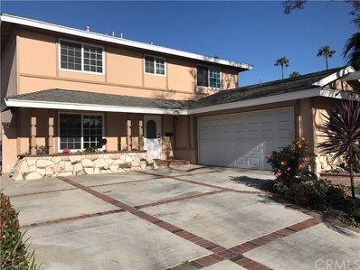 3416 Julian Avenue, Long Beach, CA 90808 - MLS#: PW19119177
