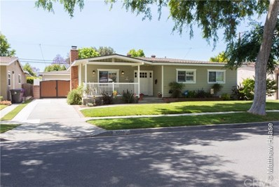 6010 E Los Arcos Street, Long Beach, CA 90815 - MLS#: PW19119377