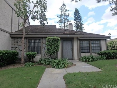 211 Brownstone Drive, La Habra, CA 90631 - MLS#: PW19119404