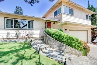 5528 Arrambide Drive, Whittier, CA 90601 - MLS#: PW19119407