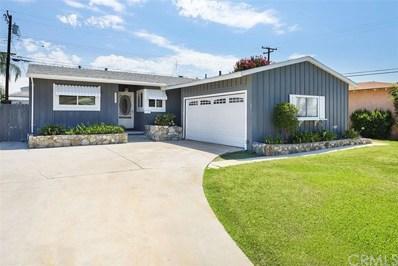 10820 La Serna Drive, Whittier, CA 90604 - MLS#: PW19119520
