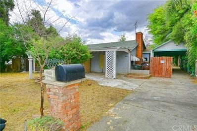 12232 Star Street, El Monte, CA 91732 - MLS#: PW19119585