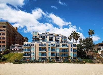 1 3rd Place UNIT 201, Long Beach, CA 90802 - MLS#: PW19119618
