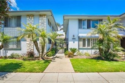 1065 E 3rd Street UNIT 3, Long Beach, CA 90802 - MLS#: PW19119968