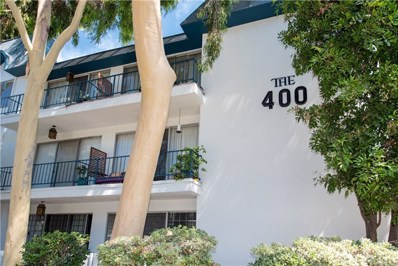 400 S La Fayette Park Place UNIT 306, Los Angeles, CA 90057 - MLS#: PW19119993