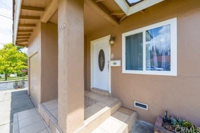 5206 Gundry Avenue, Long Beach, CA 90805 - MLS#: PW19120015