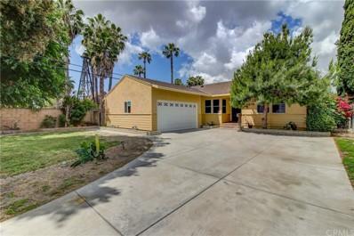 1125 S Adams Avenue, Fullerton, CA 92832 - MLS#: PW19120216