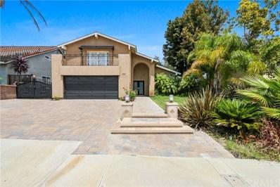 950 S Bucknell Circle, Anaheim Hills, CA 92807 - MLS#: PW19120239