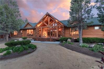 1458 Shay Road, Big Bear, CA 92314 - #: PW19120662