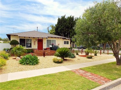 3267 Eucalyptus Avenue, Long Beach, CA 90806 - MLS#: PW19120762