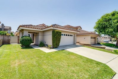416 S Hibiscus Way, Anaheim Hills, CA 92808 - MLS#: PW19121019