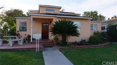 9457 Bonavista Lane, Whittier, CA 90603 - MLS#: PW19121382