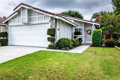 8433 E Amberwood Street, Anaheim Hills, CA 92808 - MLS#: PW19121513