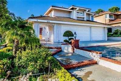 8090 E Kennedy Road, Anaheim Hills, CA 92808 - MLS#: PW19121636