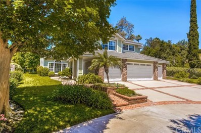 5787 Highland Avenue, Yorba Linda, CA 92886 - MLS#: PW19121918