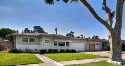 532 Princeton Circle W, Fullerton, CA 92831 - MLS#: PW19121926