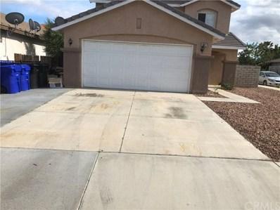 14417 Hidden Rock Road, Victorville, CA 92394 - MLS#: PW19122032