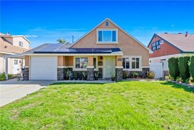 13102 Woodridge Avenue, La Mirada, CA 90638 - MLS#: PW19122051