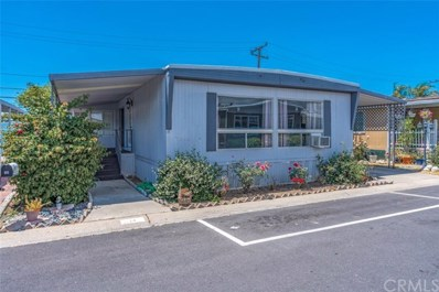 24922 Muirlands Boulevard UNIT 61, Lake Forest, CA 92630 - MLS#: PW19122291