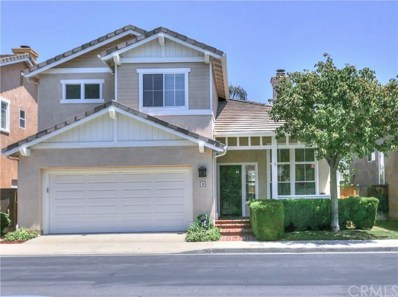 38 Acorn Ridge, Rancho Santa Margarita, CA 92688 - MLS#: PW19122876