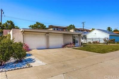 1543 E Fairway Drive, Orange, CA 92866 - MLS#: PW19123068