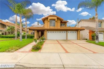 21071 Ashley Lane, Lake Forest, CA 92630 - MLS#: PW19123261