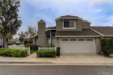 1 Gladstone UNIT 112, Irvine, CA 92606 - MLS#: PW19123285
