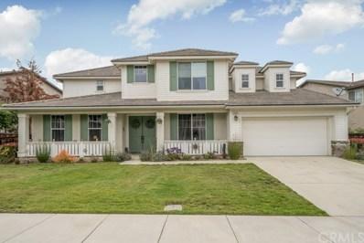 12426 Heritage Hills Drive, Riverside, CA 92503 - MLS#: PW19123678
