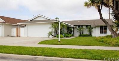 11941 Groveside Avenue, Whittier, CA 90604 - MLS#: PW19123788