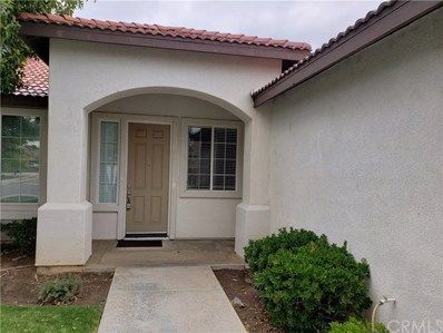 28684 Midsummer Lane, Menifee, CA 92584 - MLS#: PW19123830