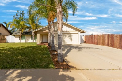 1878 Bern Drive, Corona, CA 92882 - MLS#: PW19123872