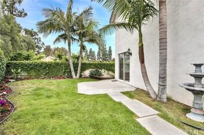 3438 E Collins Avenue UNIT 11, Orange, CA 92867 - MLS#: PW19123895