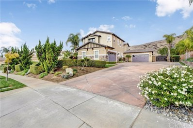 3009 Tiffany Lane, Colton, CA 92324 - MLS#: PW19124029