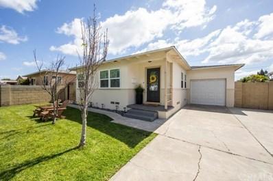 1431 S Rosewood Avenue, Santa Ana, CA 92707 - MLS#: PW19124181