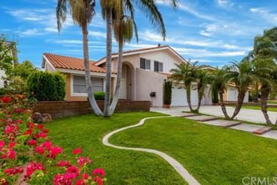 1735 N Pheasant Street, Anaheim, CA 92806 - MLS#: PW19124371