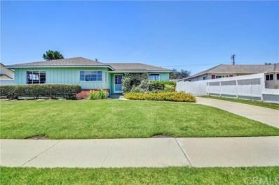 1025 Oakdale Avenue, Fullerton, CA 92831 - MLS#: PW19124614