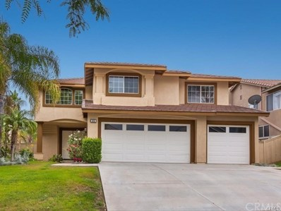 3023 Veranda Lane, Corona, CA 92882 - MLS#: PW19124660