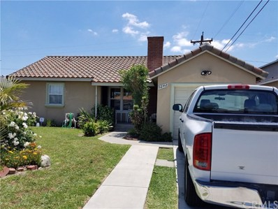 9242 Dalewood Avenue, Downey, CA 90240 - MLS#: PW19124725