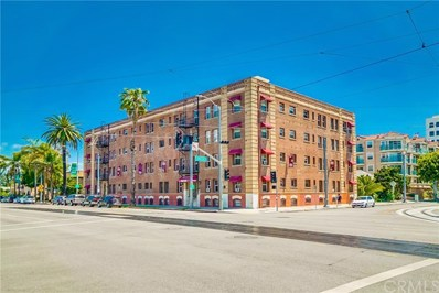800 Pacific Avenue UNIT 104, Long Beach, CA 90813 - MLS#: PW19124996